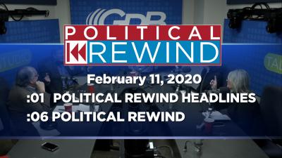 Political Rewind 02/11/20