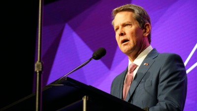 Kemp Talks Jobs, Disaster Relief At White House Roundtable