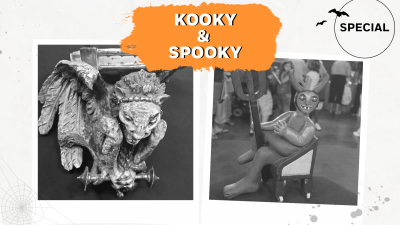 Kooky & Spooky