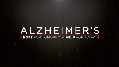 Alzheimer's: Hope For Tomorrow, Help For Today