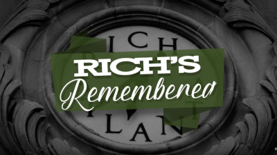 Rich's Remembered