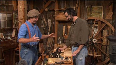 Hand Plane Essentials with Chris Schwarz