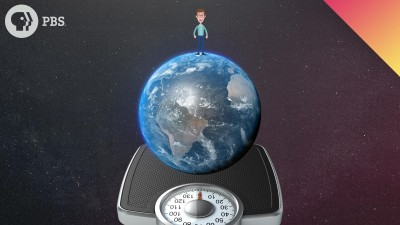 Where On Earth Do You Weigh The Least?