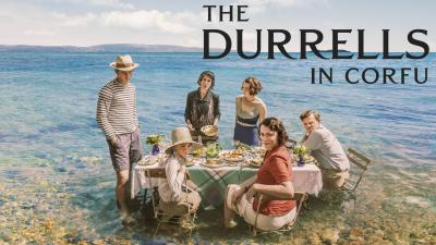 The Durrells in Corfu - Masterpiece