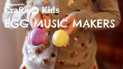 Egg Music Makers