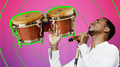 Bachata: Why You're Hearing This Dominican Rhythm Everywhere
