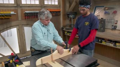 Paint Door, Wood Joints | Ask TOH