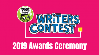 2019 GPB PBS KIDS Writers Contest Awards Ceremony