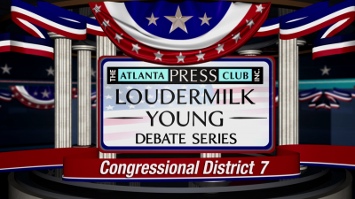 7TH CONGRESSIONAL DISTRICT DEBATE (2018)