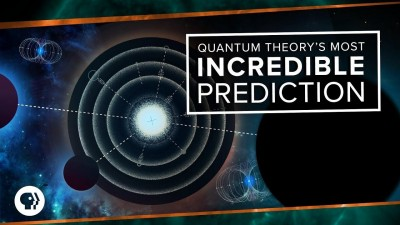 Quantum Theory's Most Incredible Prediction