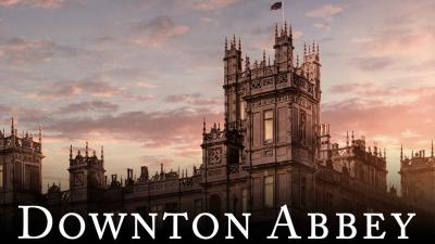 Downton Abbey - Masterpiece