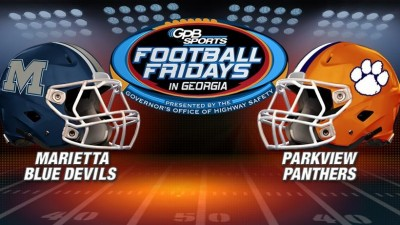 Football Fridays In Georgia: Marietta vs. Parkview