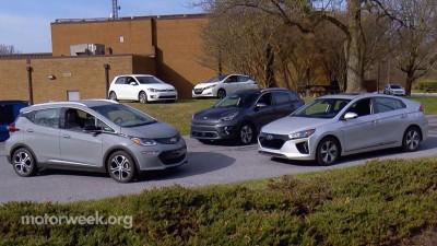 EV Roundup & 2019 Toyota RAV4