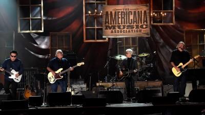 ACL Presents: Americana Music Festival 2015