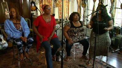 Buddy Miller and the McCrary Sisters