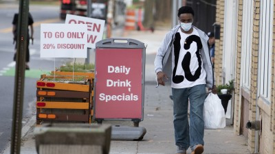 Georgia Coronavirus Updates: Shelter-In-Place Order Starts Today