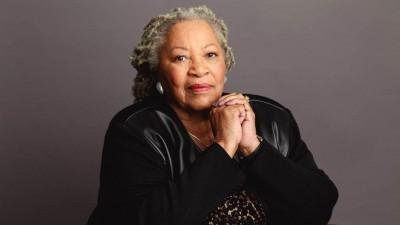 Toni Morrison In Memoriam
