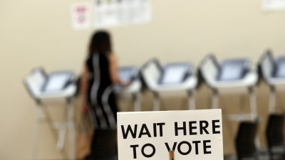 Political Rewind: The Stance On Voting By Mail