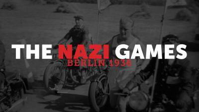 The Nazi Games - Berlin 1936