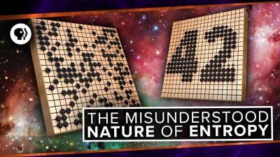 The Misunderstood Nature of Entropy