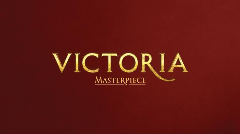 Victoria - Masterpiece