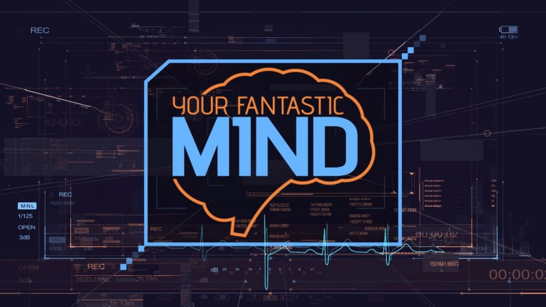 Your Fantastic Mind
