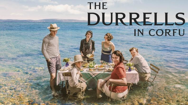 The Durrells in Corfu - Masterpiece