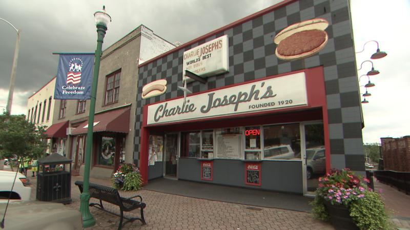 Charlie Joseph Restaurant