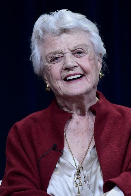Angela Lansbury, Little Women, PBS