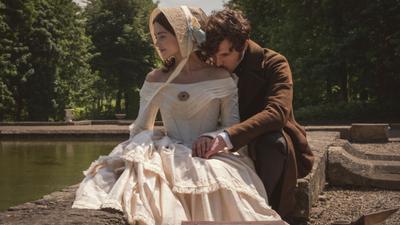 Victoria and Albert reconcile
