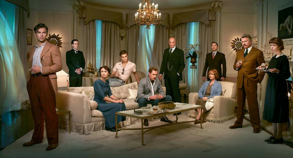And Then There Were None Agatha Christie Episode 1