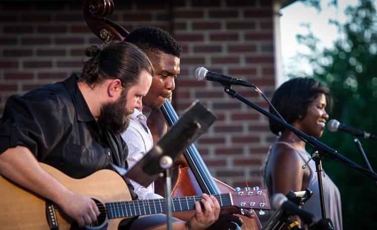 Reggie Sullivan Trio