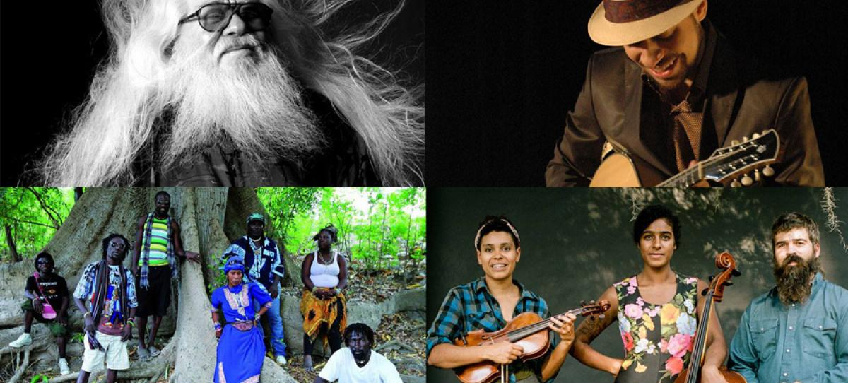 Africa's Influence on World Music: A Conversation with Savannah