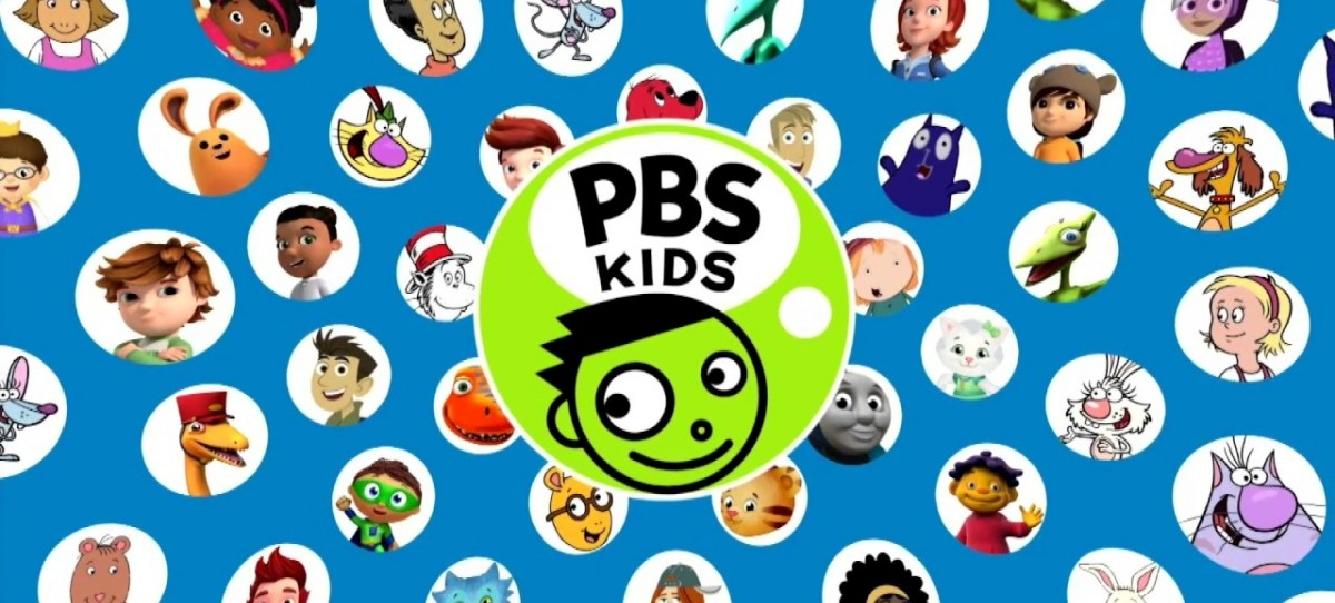 PBS KIDS Goes Back To School With Free Resources For Parents And ...