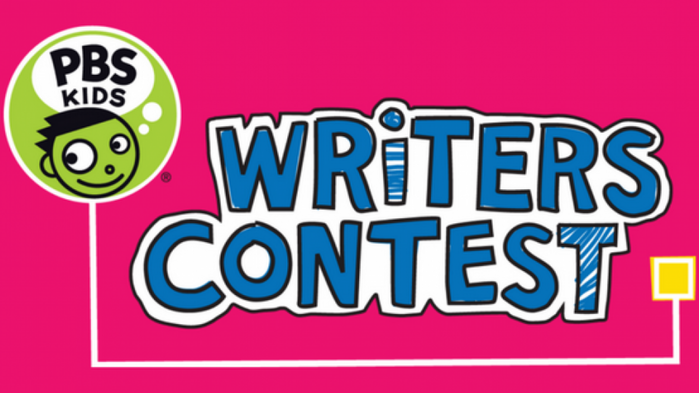 GPB's PBS Kids Young Writers Contest