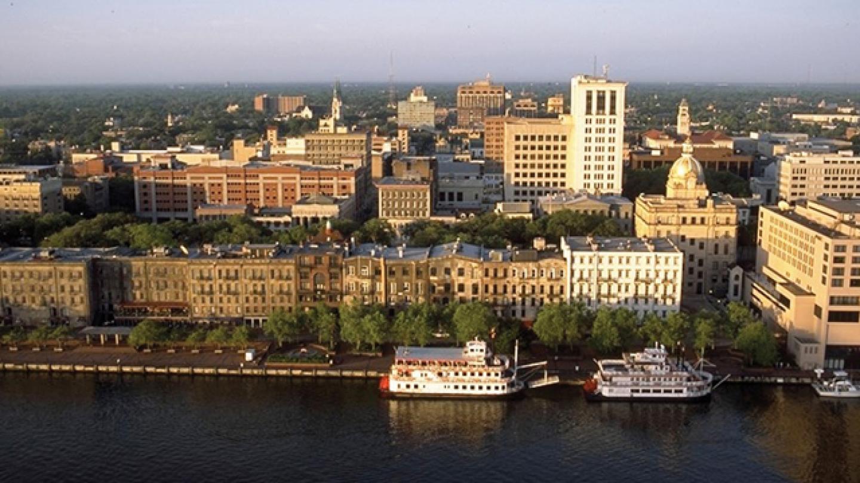 Savannah | Georgia Public Broadcasting