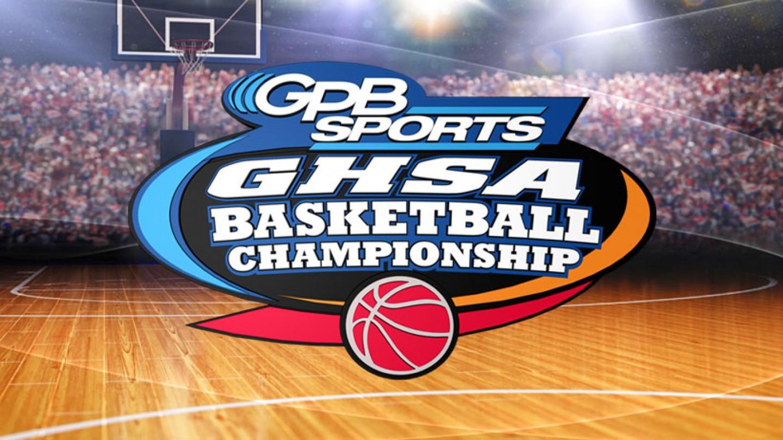 GPB Sports: Georgia High School Basketball | Georgia Public