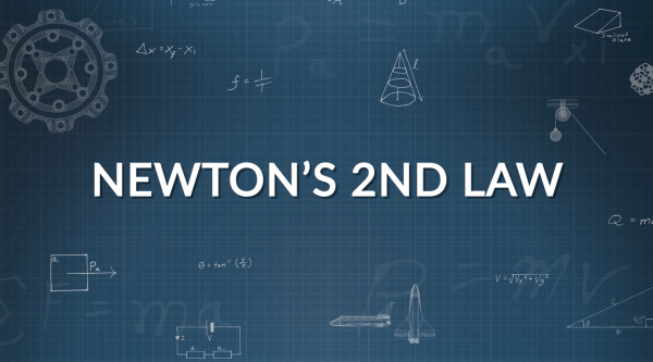 Physics In Motion Unit 3 Newton S Second Law Part 1 Georgia