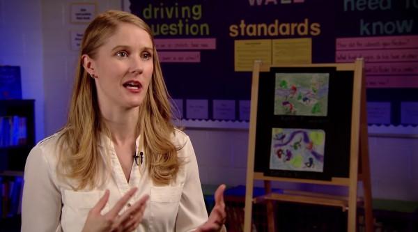 Tara Perryman Teaches the Standards - Social Studies & ELA