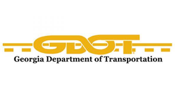 Georgia Department of Transportation logo