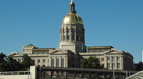 Georgia Capitol building