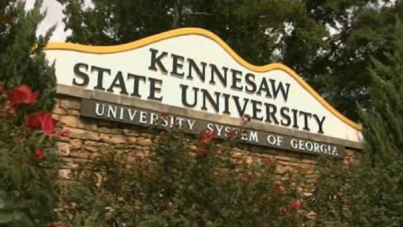 KSU is hosting its Fall Career Fair on Thursday, Oct 10th from Noon - 4pm.