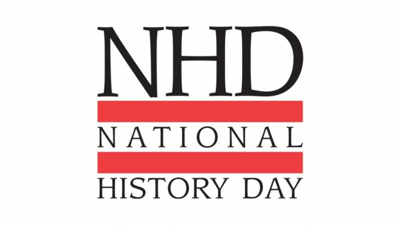 Official Logo of National History Day