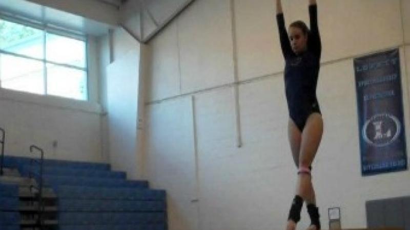 Courtesy of Tift County Gymnastics
