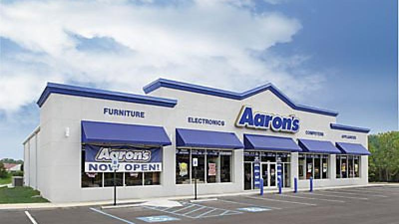 Aaron's has 30 job opportunities currently available.