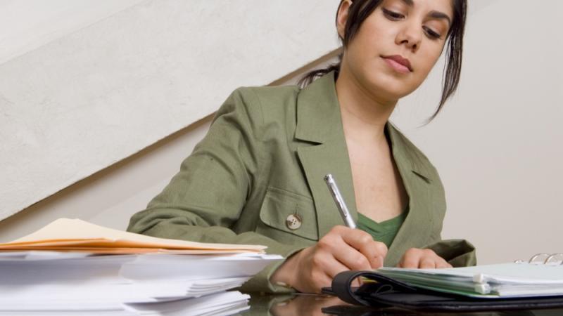 A Career as an Accountant Means Job Security!
