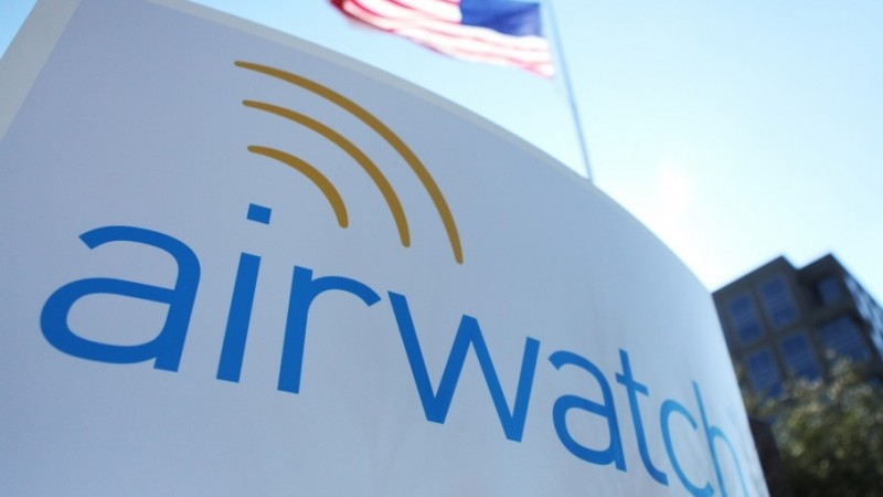 Atlanta-based Airwatch is One of the Hottest Companies for 2013