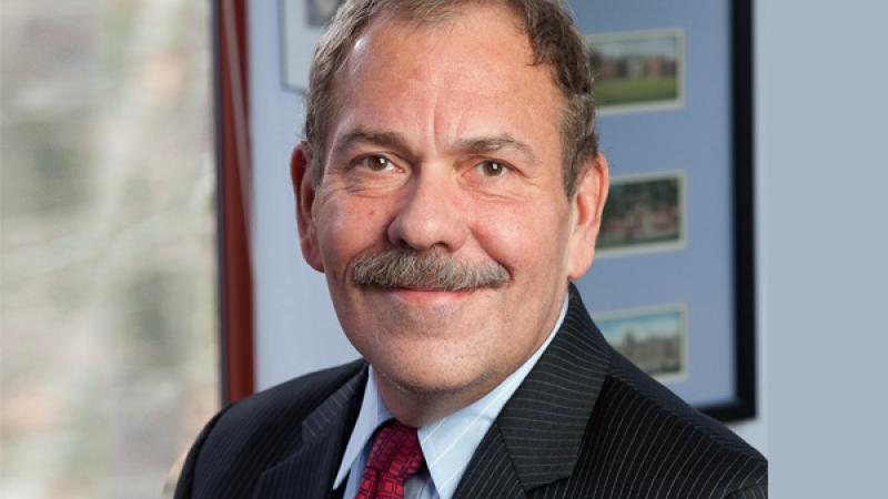 Arthur Levine has been President of the Woodrow Wilson National Fellowship Foundation since 2006.