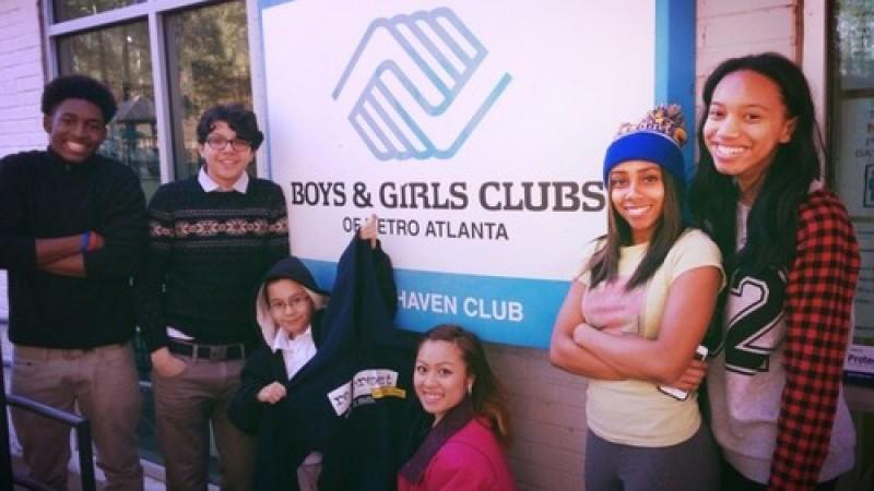 Teen clubs in atlanta ga can