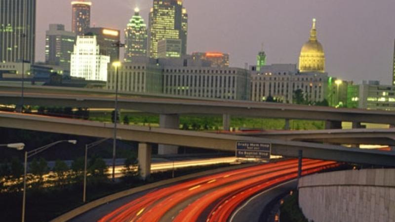 Atlanta - Top 10 City for Tech Job Growth